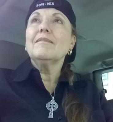 Chaplain Ann M. Wolf