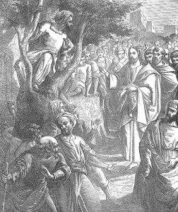 Lesson #11 - Gospel 2 - Matthew 1