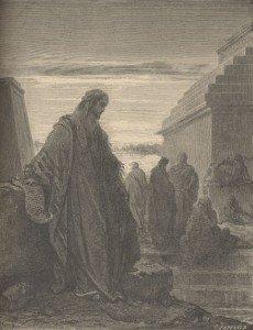 Lesson 12 - Gospel 3 - Matthew 2