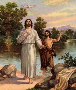 Lesson #13 - Gospel 4 - Mark