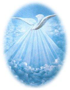 Lesson #19 - The Holy Spirit