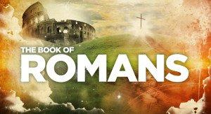 Lesson #21 - Romans