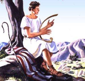 Lesson #6 - SBI - Psalms - Song Solomon