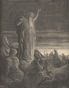 Lesson #8 - Major Prophets 2 - Ezekiel