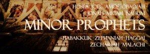Lesson #9 - Minor-Prophets-