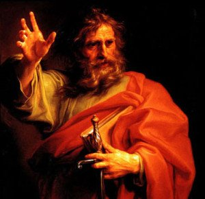 Lesson #24 - Galatians to Philemon