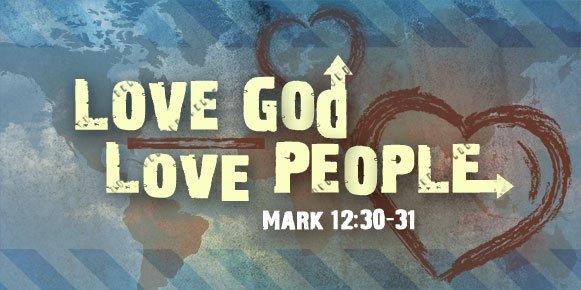 Love God, Love People MOTL Blog Menu