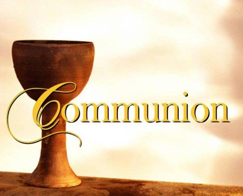 Communion Overview