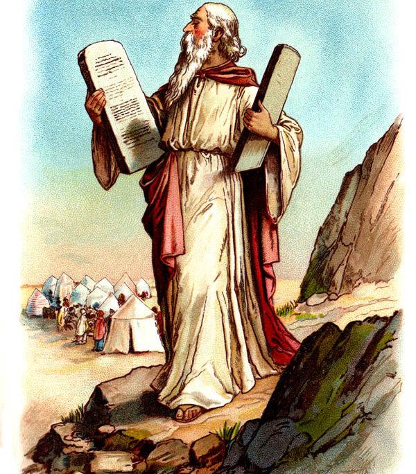 OT Moses