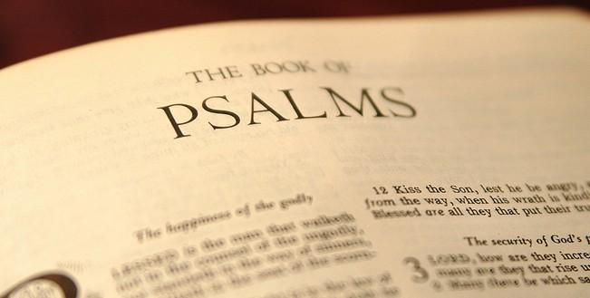 Kjv 6 Psalms Song Solomon Motl Library